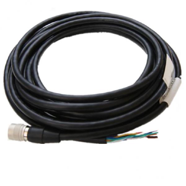 Hirose 12-Pin Power & I/O Kabel
