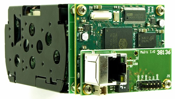 IP Interfaceboard für SE-Serie