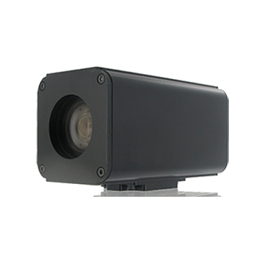 4K Kamera im Gehäuse