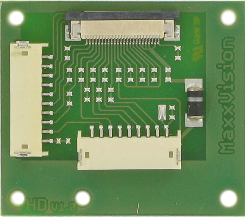 HD-Analog-Board